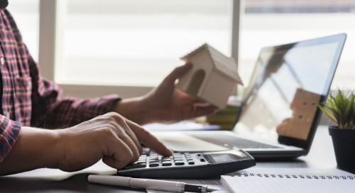 Using Data & Filtering Capabilities To Find The Right Prospective Mortgage Borrowers