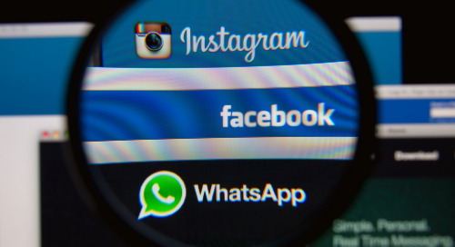 Facebook Merges Messenger, WhatsApp And Instagram: Just The Facts