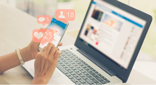 Facebook And Instagram Cross-Posting: The Facts & Important Considerations