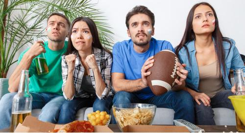 Serena Williams, Budweiser And The NFL Make A Big Impression At Super Bowl LIII