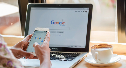 Google Search Page Enhancements Are Improving UX But Pushing Mobile CTRs Down