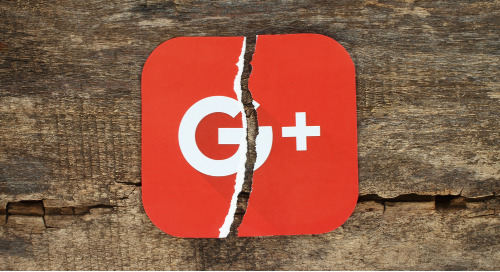 The Final Shutdown: Google+ Bids Users Adieu