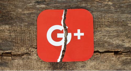 The Final Shutdown: Google+ Bids Users Adieu