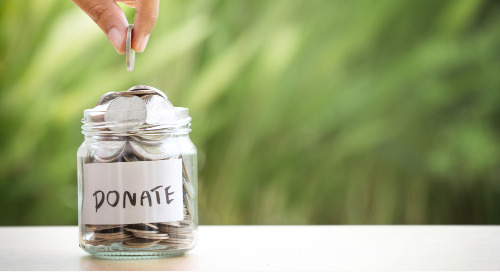Sustained Giving May Be The Anecdote To Last Year's Drop In Nonprofit Donor Volume
