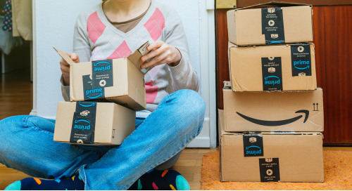Amazon Begins Data-Based CPG Sampling: Just The Facts