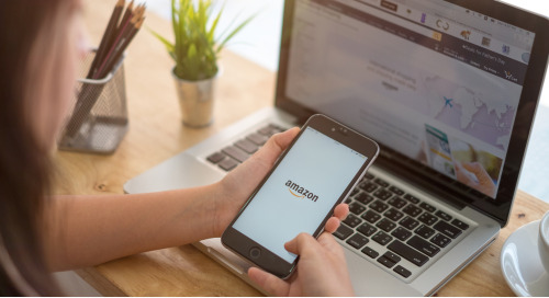 Amazon Launches Home Shopping Channel, Amazon Live: Just The Facts