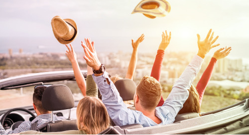Millennials Are Travel Agents' Golden Ticket As Tourism Growth Slows