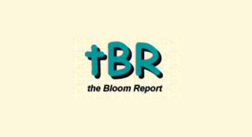 The Bloom Report