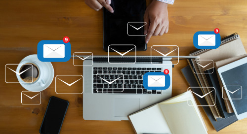 New Report Puts Email Marketing As Most Popular Lead Generation Tactic For Marketers