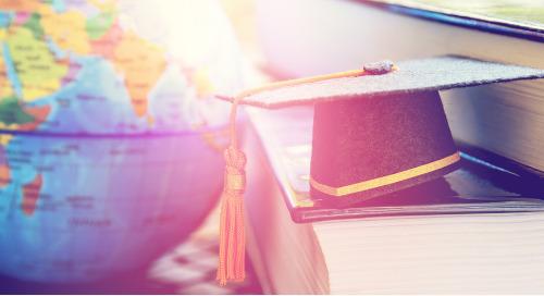 Education News: Update On International Enrollments At U.S. Graduate Schools