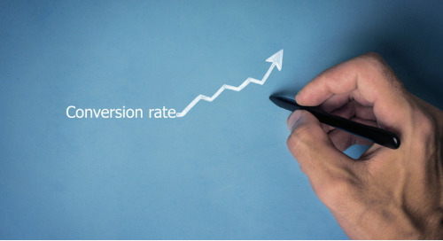 Higher Education Conversion Rates Increase In 2018