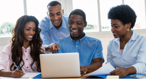 The Spending And Digital Habits Of Black Consumers Present Opportunities For Marketers