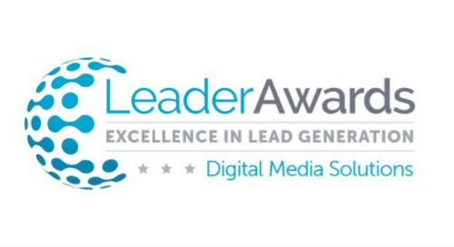 DMS Maintains Industry Dominance With 2018 Excellence In Lead Generation Award From LeadsCouncil