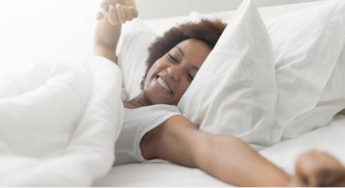 Sleep Number Takes Advantage Of Hulu's Interactive Ad Unit