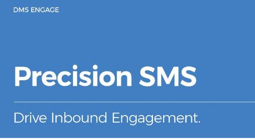 Precision SMS