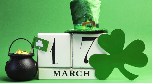 Luck Of The Irish: Best St. Patrick's Day Campaigns