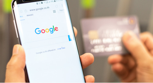 What Are Google Image Shopping Ads?