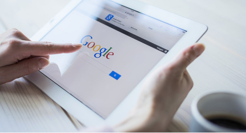 How Do Google First Price Auctions Work?