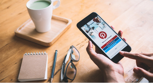 How Pinterest Social Shopping Can Help Engage & Convert Audiences