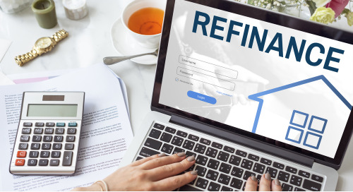 Refinance Resurgence: Interest Rates Dip Slightly, And Borrowers Jump On Mortgage Refinances