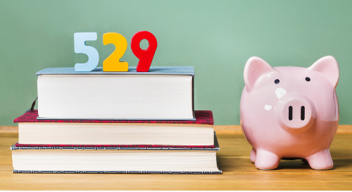 529 College Savings Plans Partners With Daniel Tiger's Neighborhood