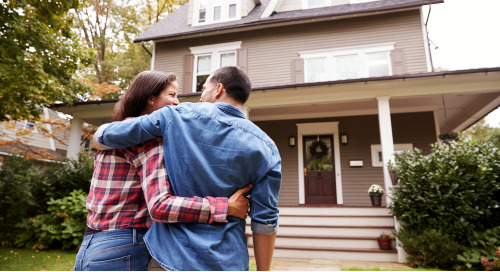 Marketing Refinance Mortgages To Millennials