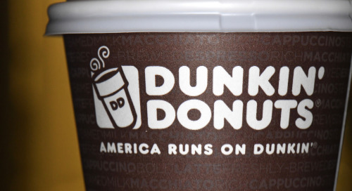 Strategic Partnerships: The Saucony x Dunkin' Running Shoe Is A Fun, Targeted Product For Runners And New Englanders