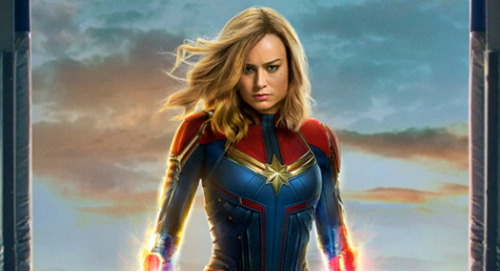From Fashion To Funko Pop! Captain Marvel Merchandise Offers Something For Every Fan And Collector