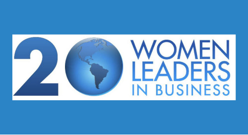 Sales Lead Management Association Marks The Eighth Year Recognizing Women In Business