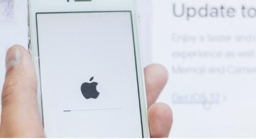 Apple's Announcement: Entertainment, News And Finances Reimagined