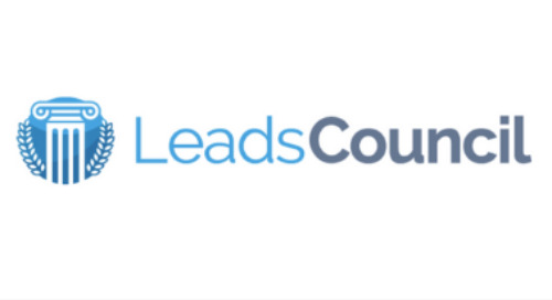 2018 LeadsCouncil Awards in Excellence, Nominees & Winners