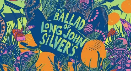 Long John Silvers' Musical Album Offers Coupons For Christians Who Give Up Meat For Lent