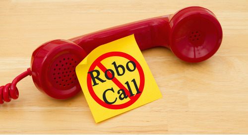 Unlawful Call Crackdown: FTC Fines & Shuts Down 4 Robocall Operations