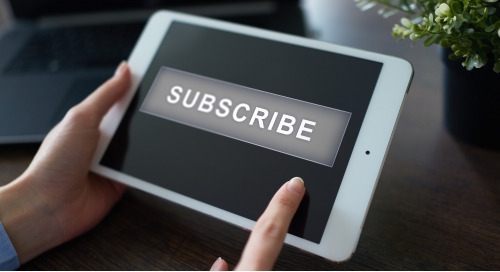 Subscription Audiences Vary Across Subscription Niches