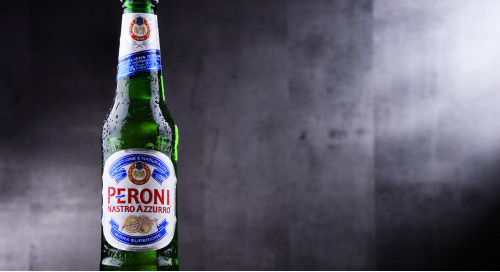 Beer Wars Update: The Corn Wars Continue And Peroni Makes Moves With A New Ad Campaign