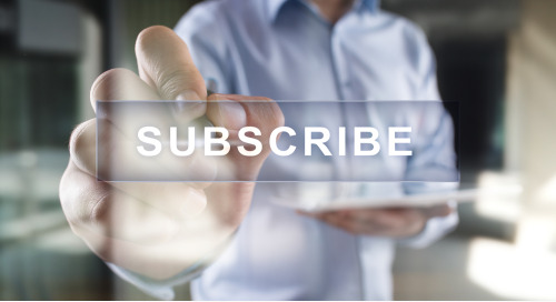 Subscription Marketing: Trends Driving This Powerful Business Model