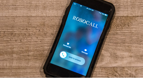 Verizon Stops RoboCalls: Just The Facts