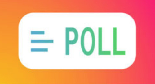 Instagram Poll Stickers: Just The Facts