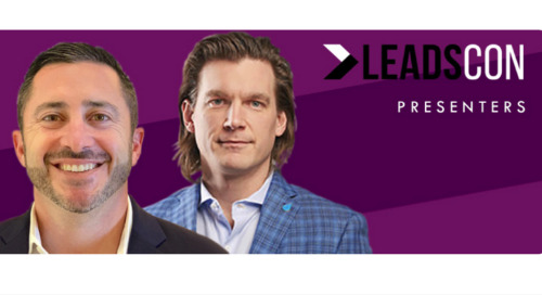 LeadsCon Las Vegas 2019 - Connecting With Consumers: Understanding Their Needs And Humanizing The Process