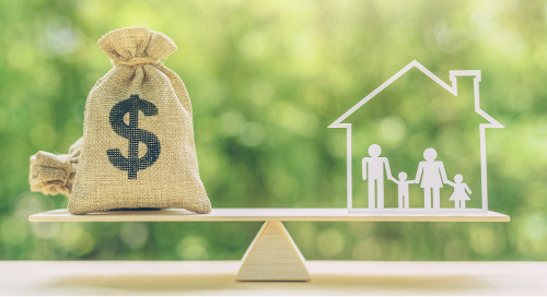 DMS Consumer Finance Insights: Unsecured Debt-To-Income Ratios By State