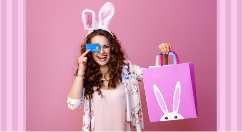 Ideas For Marketing To Young Consumers In Advance Of Easter