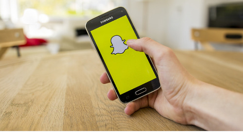 Snapchat Audience Network: Just The Facts