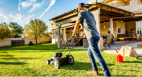 Optimized Search & Micro-Moments Strategies For Lawn Care Brands