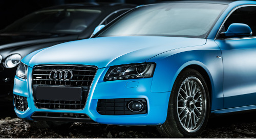 Econometrics: Audi Marketing Campaigns See 3x The Sales