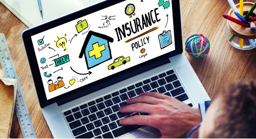 Insurance Websites: Reach Consumers With Simple, Digestible Copy