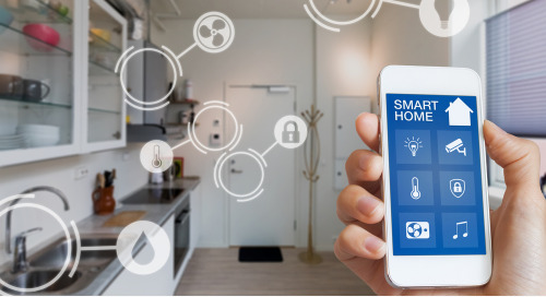 Smart Home Market: Nearly 27% Growth Projected In 2019
