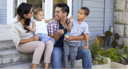 Hispanic Homeownership: The Growing Scope Of This Niche Market