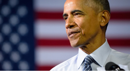 Digital Political Fundraising: How Obama Mapped A Course For Future Candidates