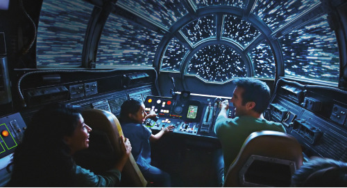 Disney X Star Wars And How The Play Disney Parks App Engages Fans