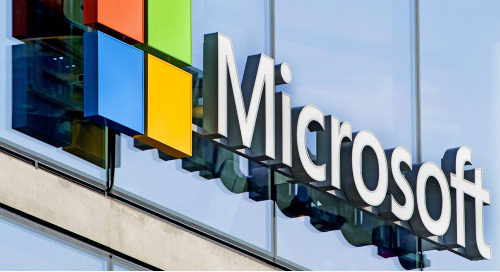 Microsoft Advertising: Just The Facts